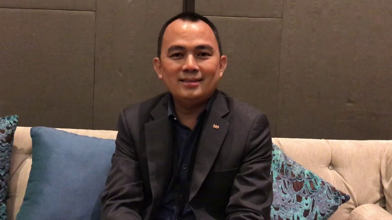 SAS ASIA: ASCOTT'S BRIAN TAN ON THAILAND, MIXED-USE AND MOVING IN TO THE RESORT MARKET