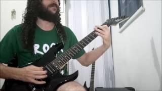 Anathema - Sleepless [Guitar Cover]