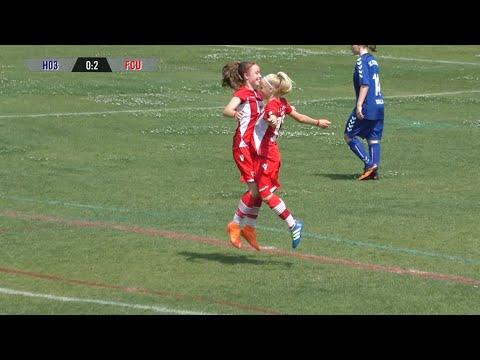 FC Hertha 03 Zehlendorf – 1. FC Union Berlin (U15 C-Juniorinnen, Finale, Berliner Pokal)