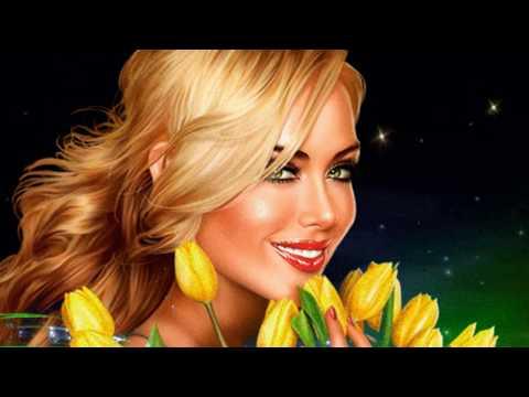 Классное музыкальное произведение в современной обработке   Желтые тюльпаны