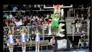 NBA Sprite Slam Dunk ShowDown 2012 Mix