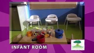 Infant Room Tour