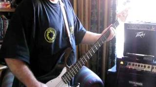 Bass Cover - Anvil - Paint it Black (Rolling Stones)_mpeg2video.mpg