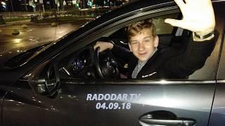 Mazda motor. Radodar TV. 04.09.18