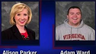 The On-Air Murders of Allison Parker and Adam Ward