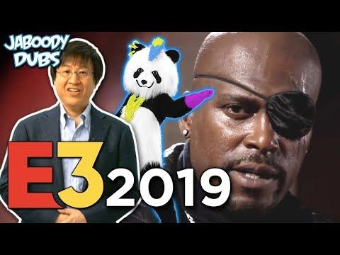 E3 2019 Dub
