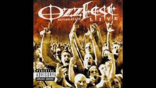 Taproot   Mirror's Reflection Ozzfest