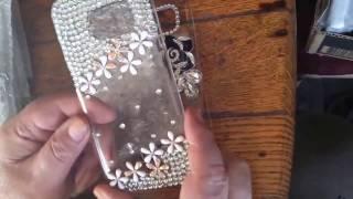 Чехол для Samsung S7edge от компании Интернет-магазин-Модной дешевой одежды. - видео