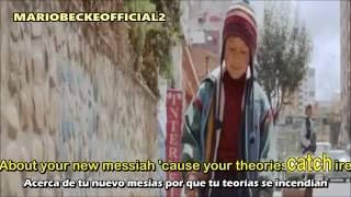 Naughty Boy - La La La ft. Sam Smith [Lyrics + Subtitulado Al Español] Official Video  VEVO