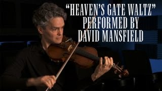 Heaven's Gate (1980) Video