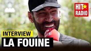 MAWAZINE 2017: LA FOUINE ÉCOUTE HIT RADIO!