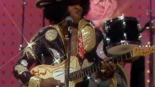 Sly & The Family Stone - Thank You (Falletinme Be Mice Elf Agin)