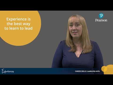 Leadership skills - training videos for students - YouTube