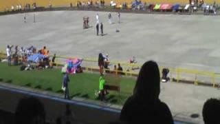 preview picture of video 'Campeonato Distrital de Patinaje Velocidad - Bogotá Septiembre 5 de 2.009'