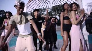 Dj Citi Lyts   Washa Ft Fifi Cooper, Emtee, B3nchMarQ (OFFICIAL VIDEO)