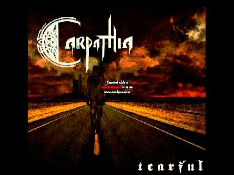 Carpathia - Tearful II