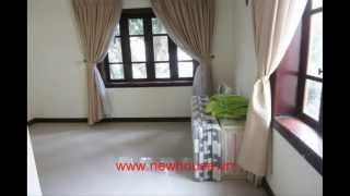 preview picture of video 'Villa for rent in Block G, Ciputra Hanoi VIetnam, 5 bedrooms, furnished'