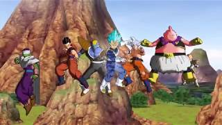 VideoImage2 Super Dragon Ball Heroes World Mission