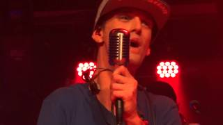 "Aaron Carter ""Everything You Want"" Cover Baltimore Soundstage 6/2/13"