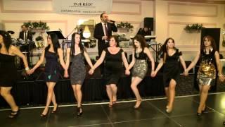 Assyrian Easter Party Chicago Ramsen Sheeno 2012 Part 3