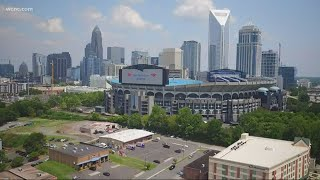 New location for Carolina Panthers stadium could be a possibility
