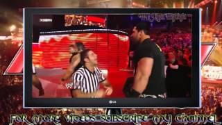 WWE Royal Rumble 2011 - The Royal Rumble Match full