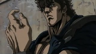 Hokuto No Ken ZERO Kenshiro Den DVD English Subtitles