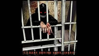CJ - BARS BEHIND BARS (Prod. Ortiz)