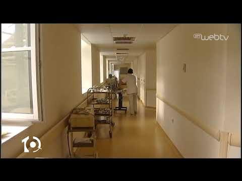 Ο αγώνας για ζωή που δίνουν νοσηλευτές και ιατροί | 17/03/2020 | ΕΡΤ