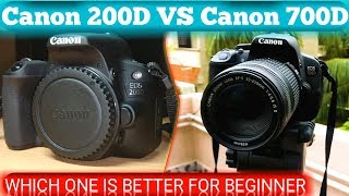 How To Use Canon 700d In Hindi