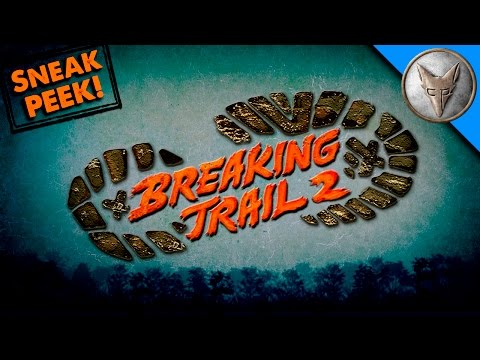 Breaking Trail Season 2 Sneak Peek!
