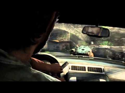 The Last of Us trailer 2