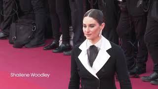 Festival De Cannes 2019 : La Montée Des Marches Du 16 Mai