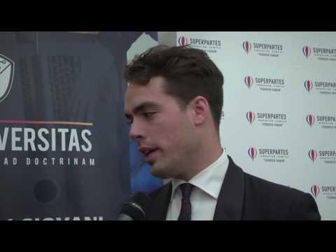 Intervista ad Alessandro Tommasi, Public Policy Manager di AirBnb Italia