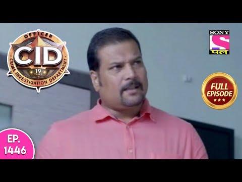 CID - Full Episode 1446 - 14th April, 2019