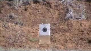 Accuracy Of An AK At 100 Yards