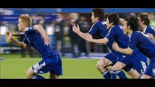 世界が震えた、日本代表のパスワークTop3!!!●サッカー・ゴールBestTeamworkgoalsInJapanFootball