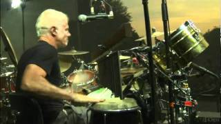 String Cheese Incident - Drums - Electronic Forest - 8
