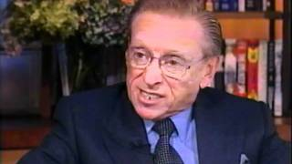 Zion Crime Boss Larry Silverstein interview 20/9/01
