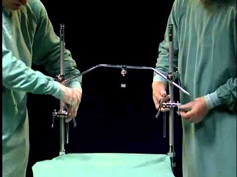 Bariatric Retractor