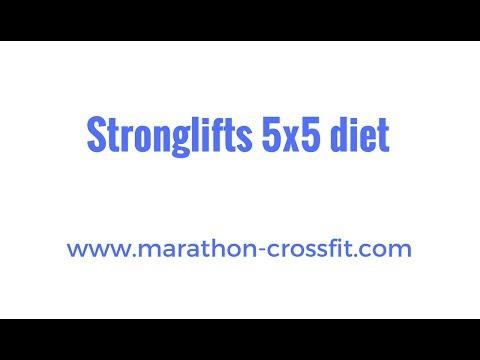 Stronglifts - новый тренд смотреть онлайн на сайте Trendovi ru