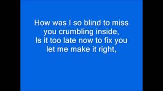 James Blunt - Sun on sunday (lyrics)