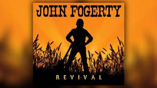 John Fogerty - Natural Thing