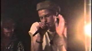 The Voice - Crazy - AZ Punk Rock
