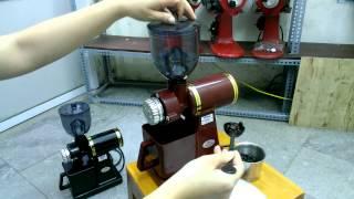 máy xay cà phê hạt mini dùng cho quán hoặc tại gia đình cực hấp dẫn của CM shop