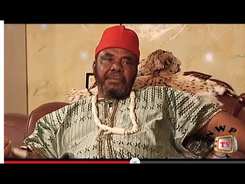 Who is The King - Nigerian Nollywood Movie