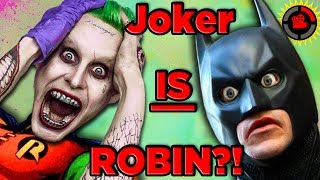 Download Youtube: Film Theory: Is Suicide Squad's Joker ACTUALLY Batman's Boy Wonder?