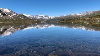 Jotunheimen National Park, Norway