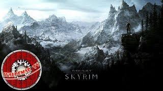 Skyrim #5. Древняя Броня Теней