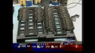 Advanced Assembly Nominated to Colorado Companies to Watch-from 9News